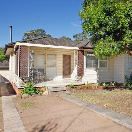 Rent this 3 bed house on 39 Brisbane Road