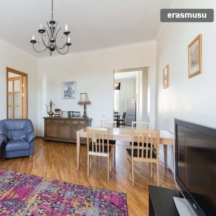 Rent this 2 bed apartment on Didžioji g. in Vilnius 01128, Lithuania