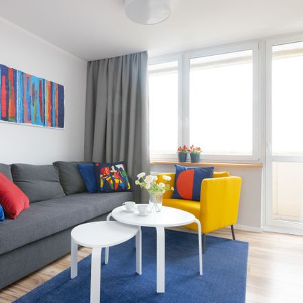 Rent this 2 bed apartment on Targowa 24 in 03-733 Warsaw, Poland