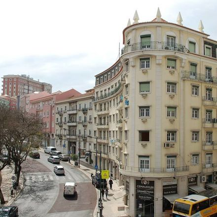 Rent this 3 bed room on Rua Dom João V 2A in 1250-096 Lisboa, Portugal