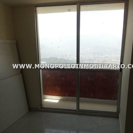 Rent this 2 bed apartment on Carrera 70 in Comuna 16 - Belén, Medellín