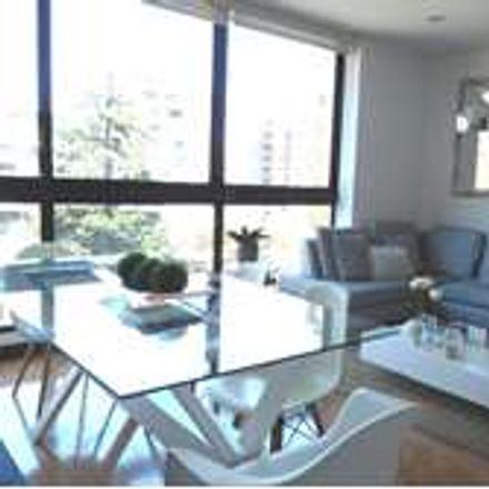 Rent this 2 bed apartment on Avenida Carrera 1 in UPZ El Refugio, 11001 Localidad Chapinero