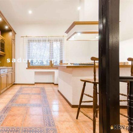Rent this 3 bed apartment on Limanowskiego in Bolesława Limanowskiego, 30-529 Krakow