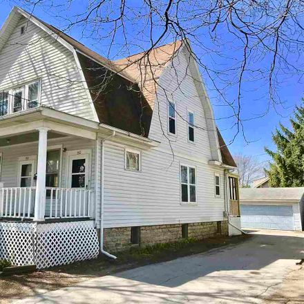 Rent this 0 bed duplex on 712 South Ashland Avenue in Green Bay, WI 54304