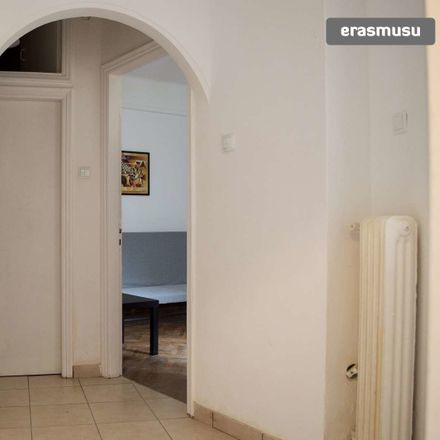 Rent this 1 bed apartment on Velvendou in 113 64, Athina