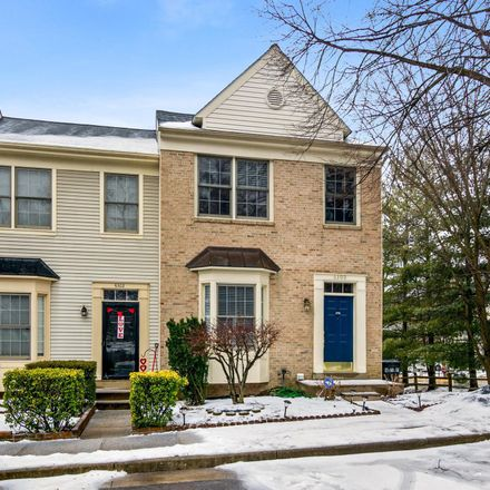 Rent this 4 bed townhouse on 6300 Spence Place in Centreville, VA 20121