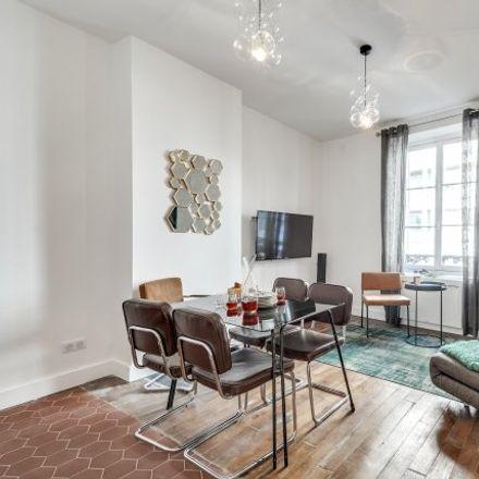 Rent this 2 bed apartment on Paris in Quartier Notre-Dame-des-Champs, ÎLE-DE-FRANCE