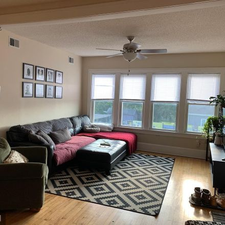 Rent this 2 bed apartment on Fisk Street in Saint Paul, MN 55117