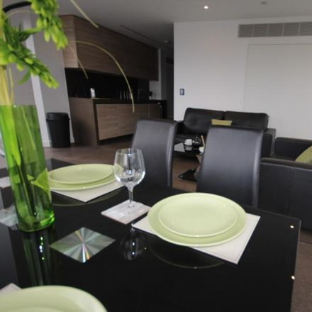 Rent this 2 bed apartment on Chronicle Tower in 261B City Road, London EC1V 2AD