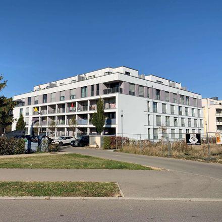 Rent this 3 bed apartment on Magellanstraße 2 in 70771 Leinfelden-Echterdingen, Germany