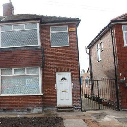 Rent this 1 bed room on Foxdenton Lane/Foxdenton Hall Park in Foxdenton Lane, Middleton Junction M24 1GW