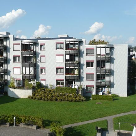 Rent this 0 bed apartment on Rehbühlstrasse in 8613 Uster, Switzerland