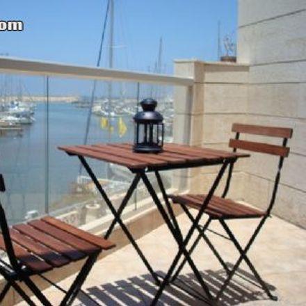 Rent this 1 bed apartment on HaRakevet in Herzliya, Israel