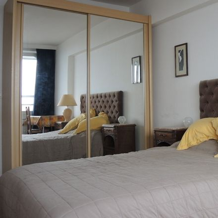 Rent this 1 bed room on Ave Arbre Ballon 22