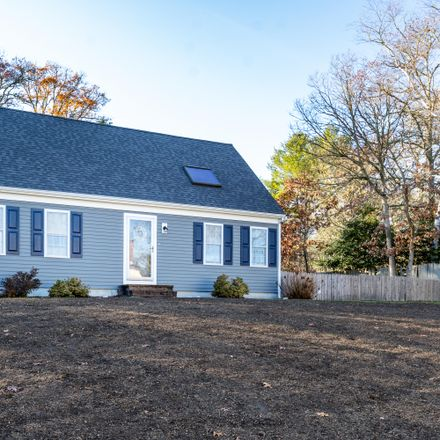 Rent this 2 bed house on 89 Gooseberry Ln in Marstons Mills, MA