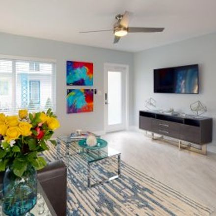 Rent this 1 bed apartment on #1 in 508 Hendricks Isle, Hendricks and Venice Isles