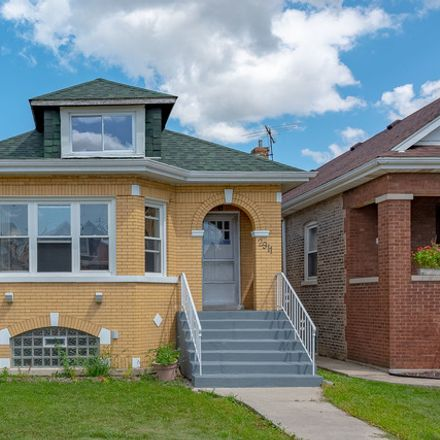 Rent this 6 bed house on 2911 North Luna Avenue in Chicago, IL 60641