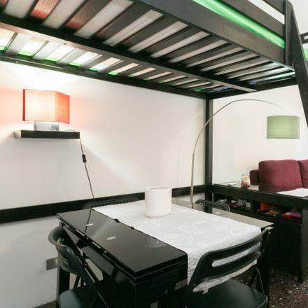 Rent this 0 bed apartment on Ghisolfa in Via Francesco Caracciolo, 20155 Milan Milan