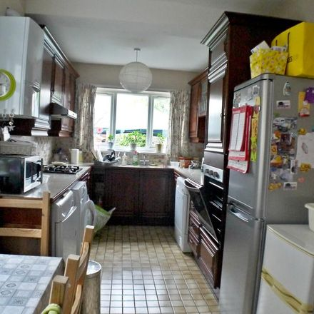Rent this 3 bed house on Rays Avenue in London N18 2NT, United Kingdom