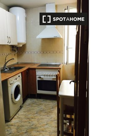 Rent this 1 bed apartment on Calle de Hortaleza in 23, 28004 Madrid