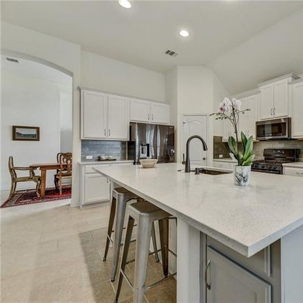 Rent this 3 bed house on 8208 Alophia Drive in Austin, TX 78737