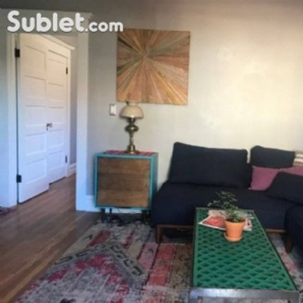 Rent this 1 bed townhouse on 2087 Northwest Overton Street in Portland, OR 97209