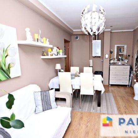 Rent this 2 bed apartment on Rusinowa in Głuszycka, 58-308 Wałbrzych