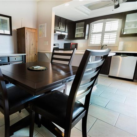 Rent this 2 bed townhouse on 17452 Overhill Dr in Fort Myers, FL
