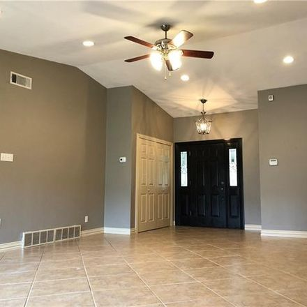 Rent this 3 bed house on 1814 Westwood Circle in Carrollton, TX 75006