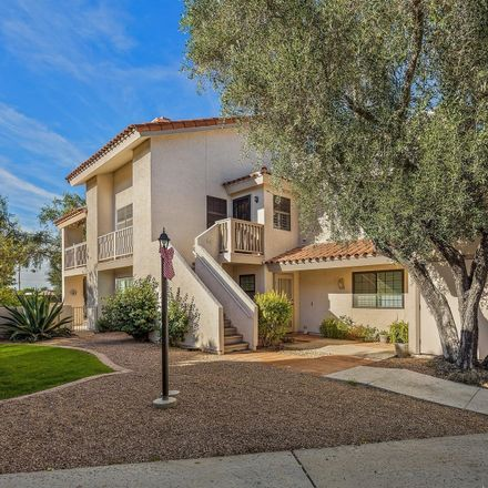 Rent this 2 bed townhouse on 7800 Windemere in Scottsdale, AZ