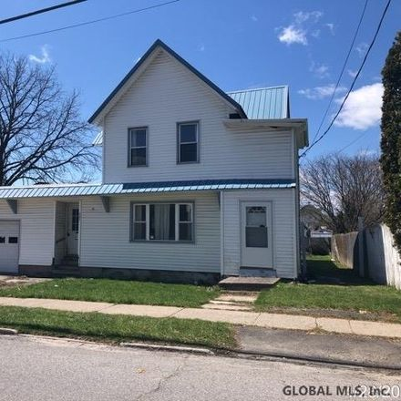 Rent this 4 bed house on 507 North Market Street in City of Johnstown, NY 12095