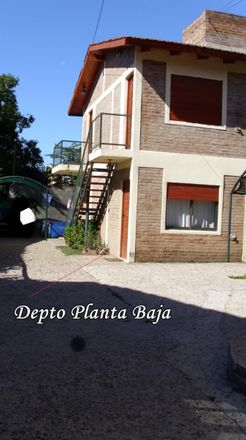Rent this 0 bed apartment on Saavedra 199 in Departamento Punilla, Villa Carlos Paz