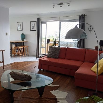 Rent this 2 bed apartment on 3/39 Carville Street