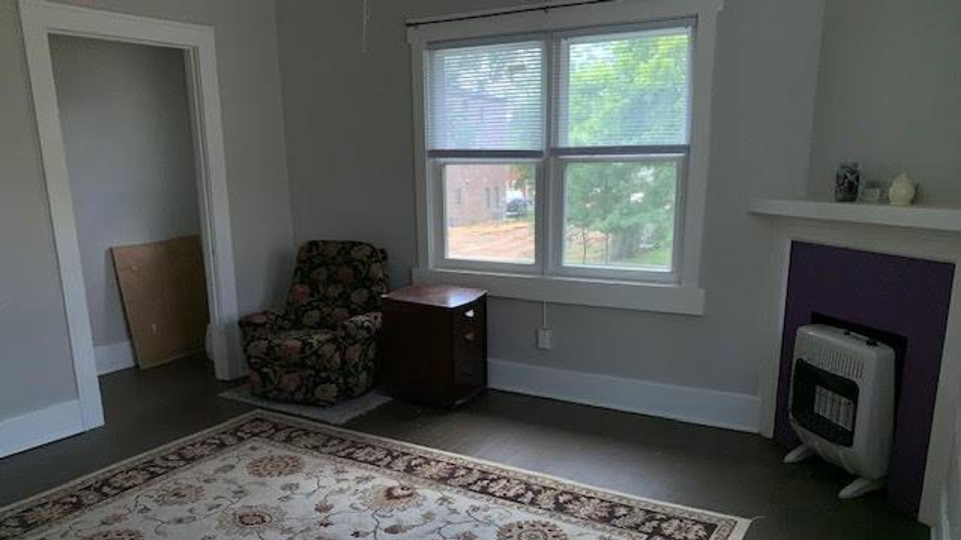 1 bed apartment at 217 West Apache Street, Norman, OK ...