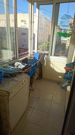 Rent this 1 bed room on Entornos SIG in Avenida de Madrid, 43
