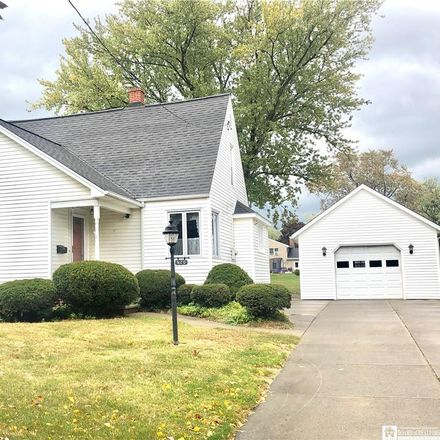 Rent this 3 bed house on 620 Brigham Road in Dunkirk, NY 14048