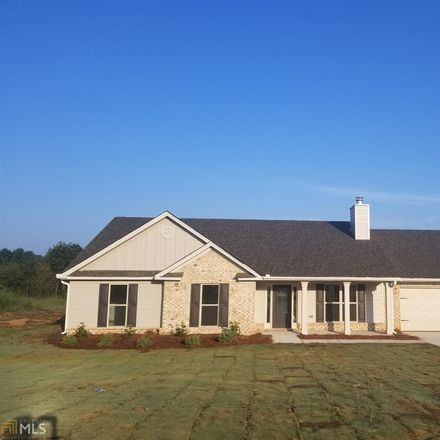Rent this 4 bed house on Highland Dr in Winterville, GA