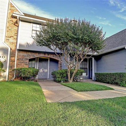 Rent this 2 bed condo on 2800 Keller Springs Road in Carrollton, TX 75006