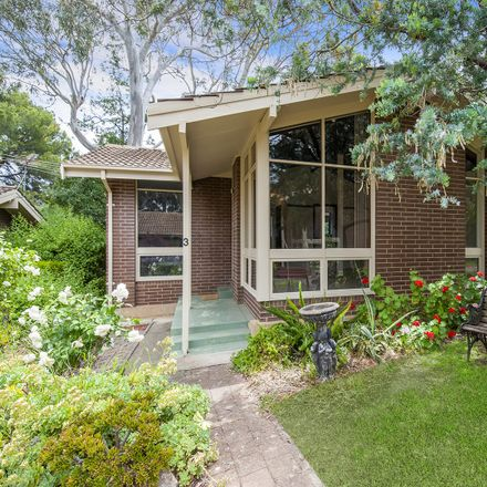Rent this 2 bed house on 3/11 Fern Road