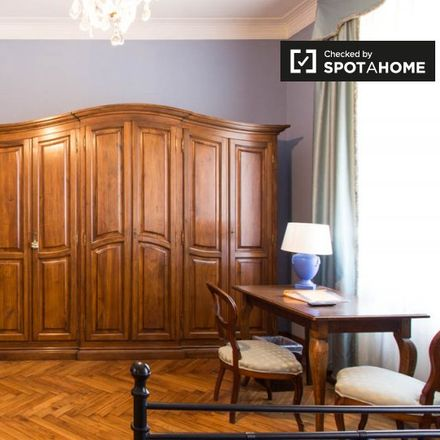 Rent this 6 bed apartment on Tucano in Via dell'Assunta, 20141 Milan Milan