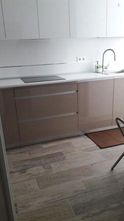 Rent this 3 bed room on Mi Pequeño Hogar in Calle Neptuno, 28924 Alcorcón