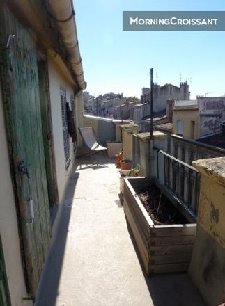 Rent this 0 bed room on 7 Rue Adolphe Thiers in 13001 Marseille, France