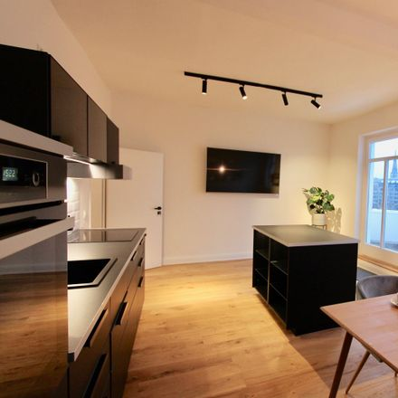 Rent this 3 bed apartment on Holzdamm 40 in 20099 Hamburg, Germany
