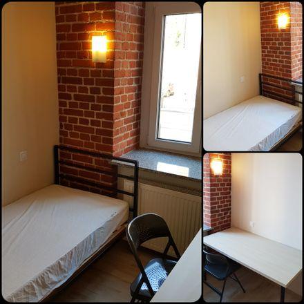 Rent this 7 bed room on plac Wróblewskiego in 50-529 Wrocław, Poland