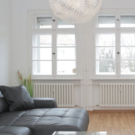 Rent this 1 bed apartment on Reinickendorf in Frommpromenade 18, 13437 Berlin