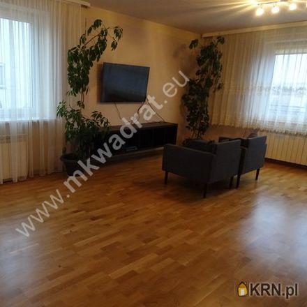 Rent this 5 bed house on Aleja Krakowska 24b in 05-090 Raszyn, Poland
