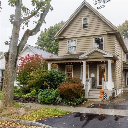 Rent this 3 bed house on 59 Oakland Street in Rochester, NY 14620
