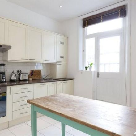 Rent this 3 bed apartment on 49 Marloes Road in London W8 5LL, United Kingdom