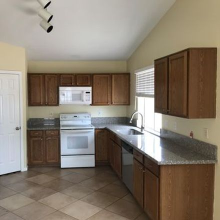 Rent this 3 bed apartment on 8872 West Christopher Michael Lane in Peoria, AZ 85345