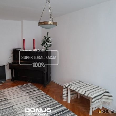 Rent this 4 bed apartment on Jaworowska 7B in 00-766 Warsaw, Poland